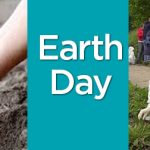 Celebrating Earth Day and Community Awareness