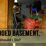 Water Flooding in Basement – What are my First Steps?