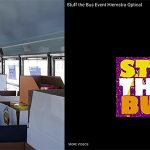 stuff the bus at hiemstra optical