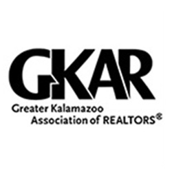 gkar kalamazoo black and white logo