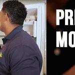 screenshots of prevent mold videos