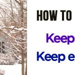 How to Properly Winterize your House Inside and Out