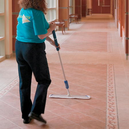 servicemaster of kalamazoo janitorial team