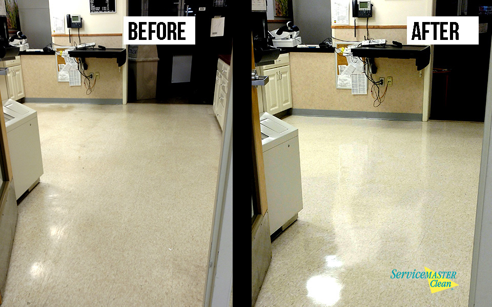 Business Floor Cleaning Service Servicemaster Of Kalamazoo