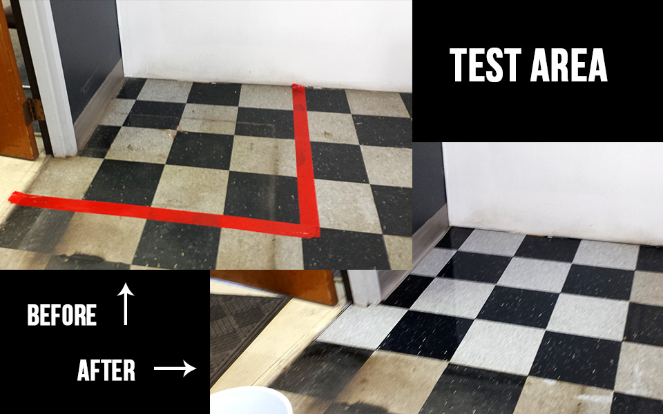 test-clean-floor-in-kalamazoo-vct-cleaning