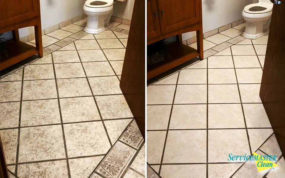 Tile And Grout Cleaning Servicemaster Kalamazoo