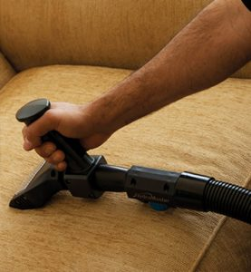upholstery-cleaning-professional extraction process