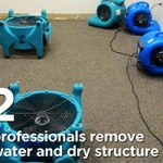 What Does Water Damage Restoration Mean?