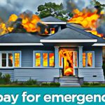 How to Pay for Emergency Home Repairs If You Have No Savings Fund