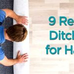 9 Reasons to Ditch the Carpet and Opt for Hardwood Floors